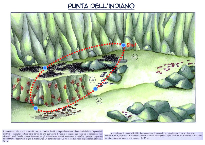 Punta dell'Indiano