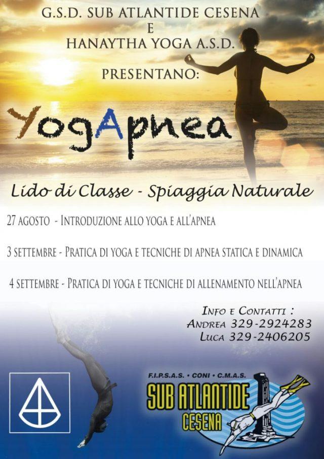 Yogapnea
