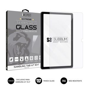 "Cristal Templado Extreme SAMSUNG TAB A7 10.4"" T500/T505"