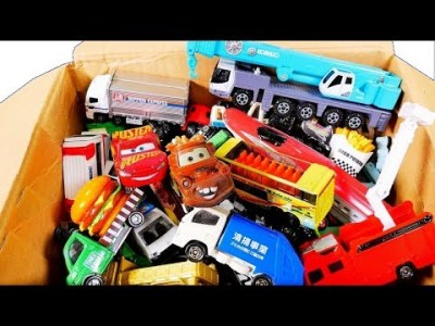 Cars And Heavy Vehicles | Learn colors and street vehicles | Emergency Vehicles for kids