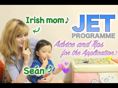 Applying to the JET Programme Tips and Advice♪Teach English in Japan♡