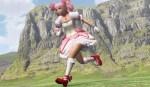 【魔法少女まどか☆マギカ】MHF-Gとのコラボ決定!イベントもアリ