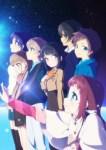【凪のあすから】アニメ全26話一挙放送をニコ生にて実施!!