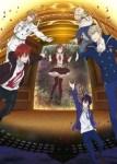 【Dance with Devils(ダンデビ)】劇場版が2017年秋に公開決定!!