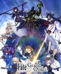 【FGO アーケード】ゲーム機お披露目会の生中継が本日配信決定!!