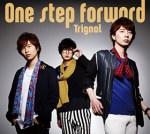 【Trignal】2ndシングルのタイトルが決定!江口拓也×木村良平×代永翼のユニット