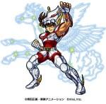 【モンスト×聖闘士星矢】コラボ記念キャンペーンを本日より実施!!