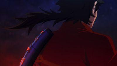 刀剣乱舞 アニメ
