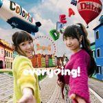 【everying!】活動休止を発表!!二人の20歳の誕生日をもって卒業へ