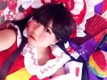 【まどマギ&東方】コスプレ画像をご紹介!<光咲はにぃさん>