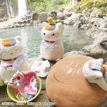 【夏目友人帳 一番くじ】最新作が発売決定!今回はニャンコ先生と巡る温泉旅行がテーマ