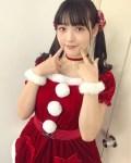 【上坂すみれ】クリスマス衣装が可愛いすぎて永久保存決定!!
