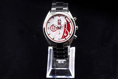 Fate/Apocrypha 腕時計の赤のセイバーモデル