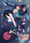 【プリンセス・プリンシパル】続編が劇場版として制作決定!アニメのその後を描く新作に