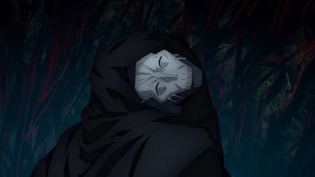 「Fate/stay night [HF]」第2章 特報第1弾のカット画像