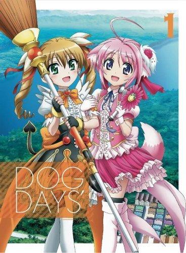 【DOG DAYS(2期)】全13話一挙放送が明日実施!シンクは再びビスコッティ共和国へ向かうが・・・