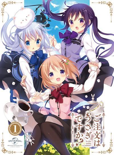 【ごちうさ】OVA「Dear My Sister」の無料配信が実施!心がぴょんぴょん
