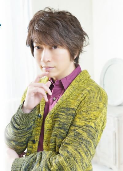 5月4日は「小野大輔」さんの誕生日!ファンからの祝福コメントを募集します