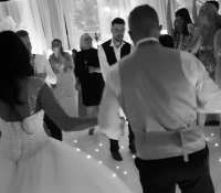 Here's another video or @lauriecovell this time jamming to #jubel an absolute #sax classic now.For sax DJ packages checkout www.jonnyrossmusic.com and other music ideas for your event.#saxophone#lovelylaura#laurasax#calvinharris#dualipa#onekiss#music#wedding#disco#party#dancing#dancefloor#bride#groom#mrandmrs#dj#subduce#djsubduce#djhenry