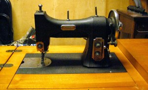 Sewing machines - White Rotary
