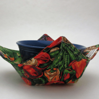 vegetable bowl cozy