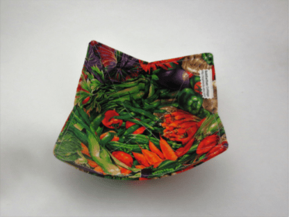 vegetable bowl cozy view 2