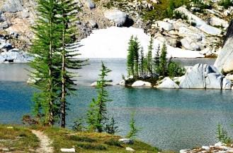 Entring Crystal Lake