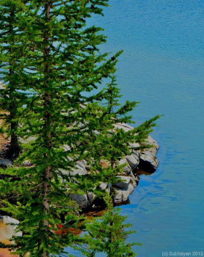 Laprechaun Lake side 2