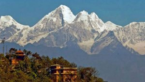 Mountain View-Nagarkot