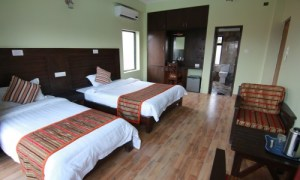 Hotel Jal Mahal-Double Bed Room