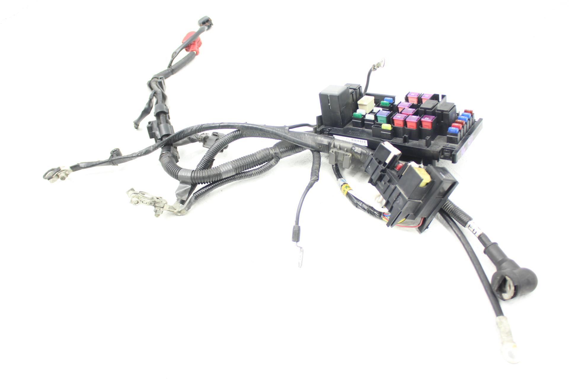 Subaru Wrx Sti Alternator Wiring Harness