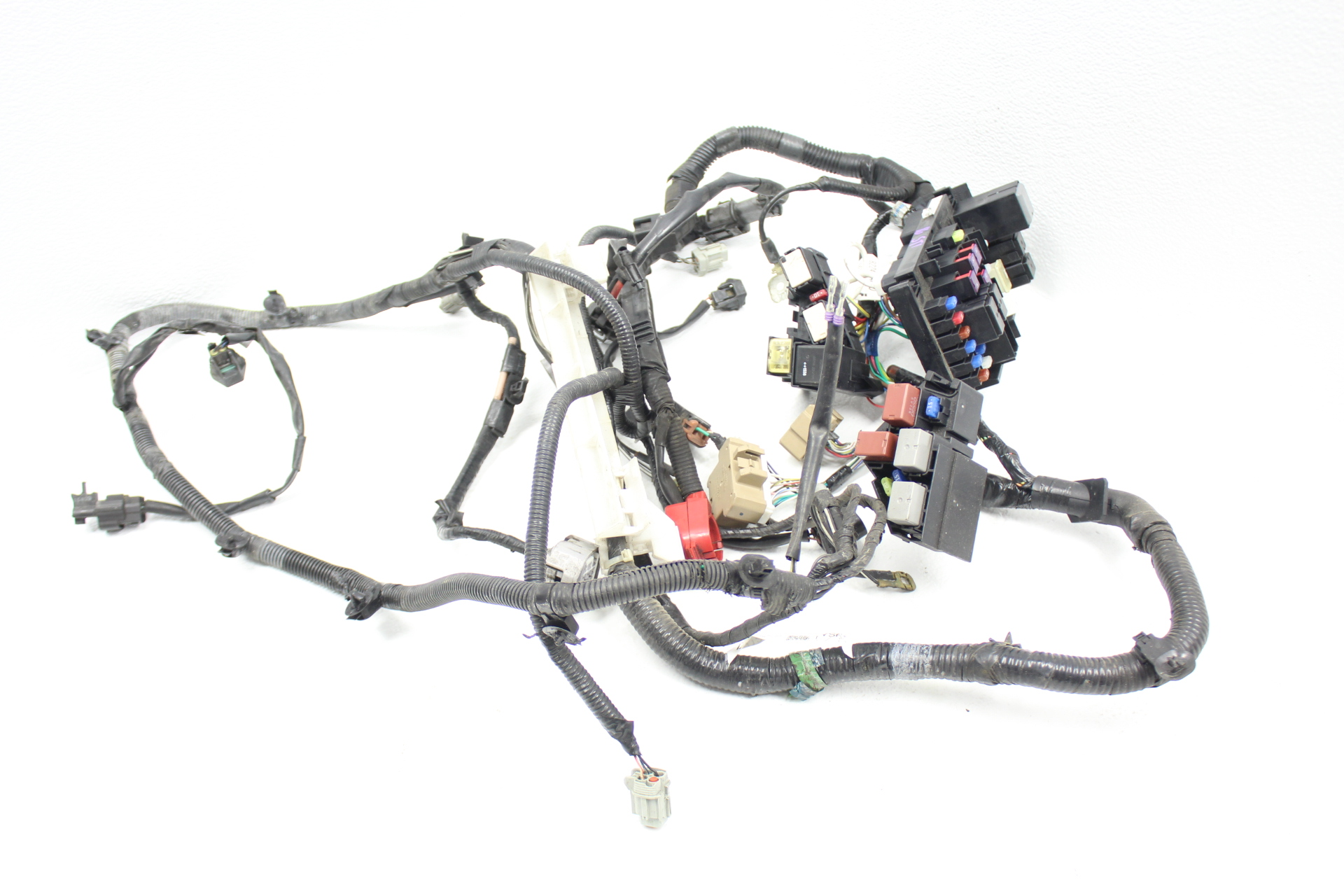 Subaru Wrx Sti Alternator Wiring Harness