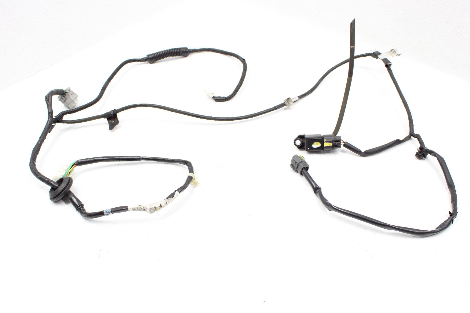 Subaru Wrx Sti Fuel Tank Wiring Harness Oem