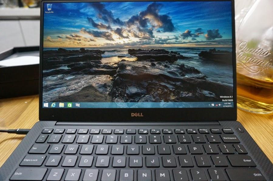Dell XPS 13, 굳이 미국에서 구매해야 하는 이유