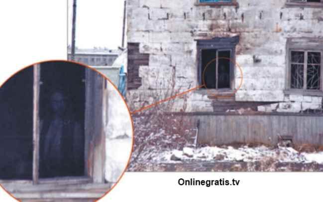 Resultado de imagen de chernobyl fantasmas