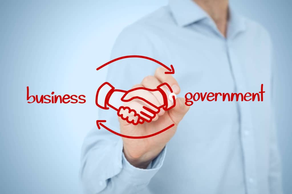 Impacts Of Business-Government Relations