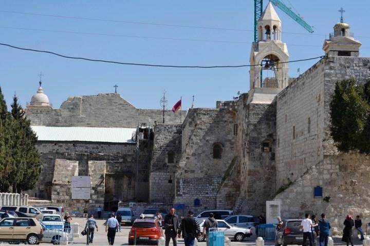 Church of the Nativity, Bethlehem