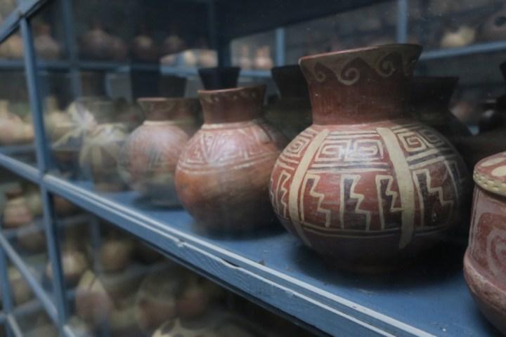Larco Museum, Lima, Peru