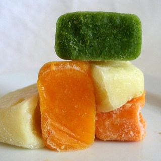 How to Make One Week of Baby Food in Two Hours or Less