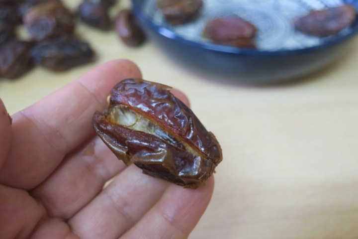 Easy Desserts - Chocolate Covered Dates