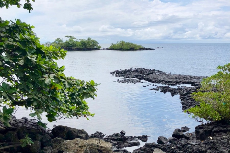 Island at Sofitel, Sipopo Beach, Bioko Island, Equatorial Guinea