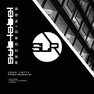 John Torri - Primary Sequence SLR001 Sub=Label Recordings