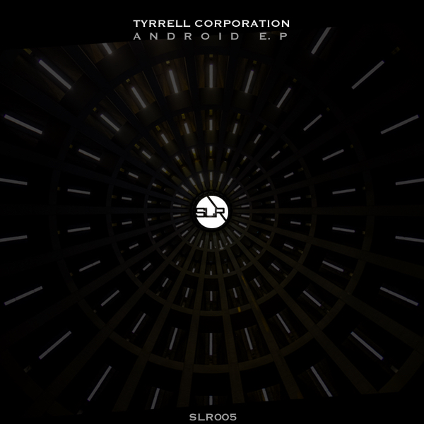 Tyrrell Corporation - Android EP Sub-Label Recordings Dub Techno and Ambient Record Label