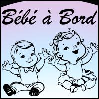 Bébé à Bord Stickers