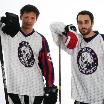 Sublimation Kings