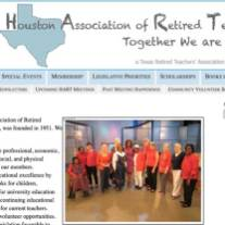 Houston Area Retired Teachers