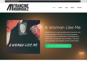FrancineRodriguezAuthor.com