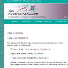 New Independence Academy