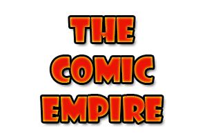 The Comic Empire