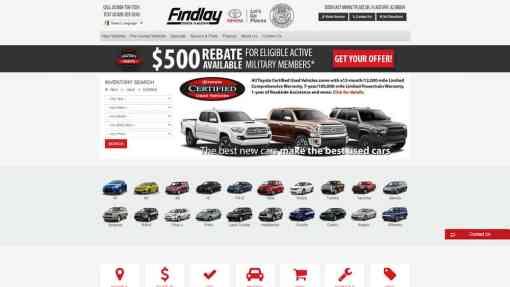 Findlay Toyota Flagstaff